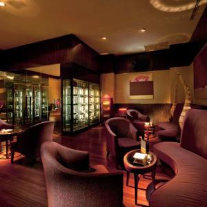 Novotel Bangkok Suvarnabhumi Airport Hotel: Lounge