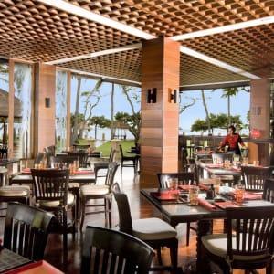 Nusa Dua Beach Hotel & Spa à Sud de Bali: Maguro Asian Bistro