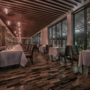 Residence by Uga Escapes in Colombo: Main Restaurant