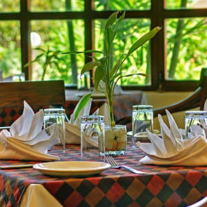 Mercure Goa Devaaya Retreat: Malar Restaurant
