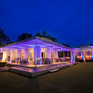 Dusit Thani Krabi Beach Resort: Malati Restaurant