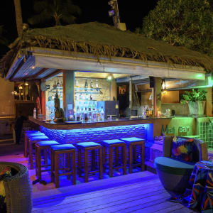 Samui Jasmine Resort in Ko Samui: Mali Bar