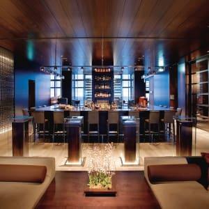 Mandarin Oriental à Tokyo: Mandarin Bar