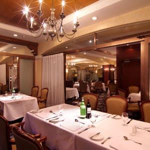 The Riviera in Taipei: Mediterrenaen Restaurant