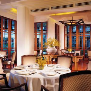 The Peninsula Bangkok: Mei Jiang