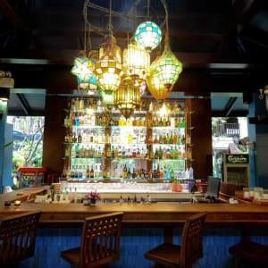 Burasari à Phuket: Misty bar