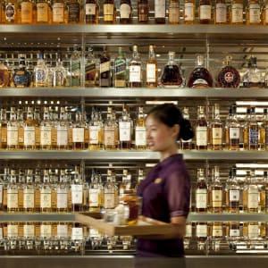 Mandarin Oriental Sanya à Hainan: MO Blues Bar