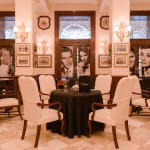 The Imperial in Delhi: Nostalgia at 1911 Brasserie for classic European evenings