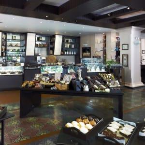 Anantara Riverside Bangkok Resort: Numero Uno