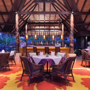 Le Vimarn Cottages & Spa in Ko Samed: 'O' Restaurant