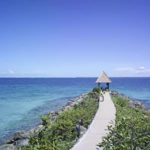 Shangri-La's Mactan Resort & Spa in Cebu: Observatory