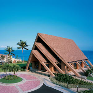 Shangri-La's Mactan Resort & Spa in Cebu: Ocean Pavilion