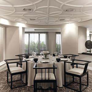 Taj Bentota Resort and Spa: Oriental Pavillion