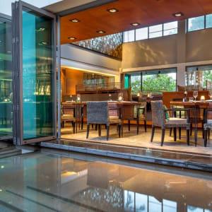 Twinpalms Phuket: Oriental Spoon Restaurant