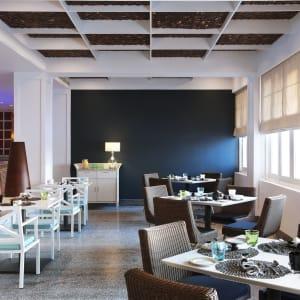 Taj Bentota Resort and Spa: Palms All Day Diner
