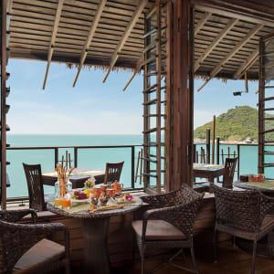 Panviman Resort in Ko Phangan: Pan Sea Restaurant