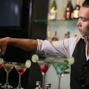 Anise à Hanoi: Park Bar & Café
