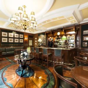 The Imperial in Delhi: Patiala Peg- The Royal Bar