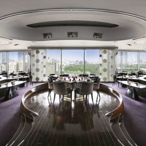 The Peninsula in Tokio: Peter Main Dining