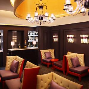 Lotte Hotel Seoul Main Tower: Pierre Bar