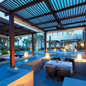 Intercontinental Hua Hin Resort: Pirom Restaurant