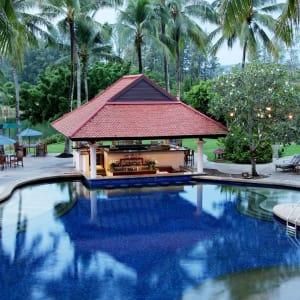 Banyan Tree Phuket: Pool Bar