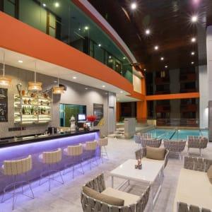 Bandara Suites Silom à Bangkok: Pool Bar