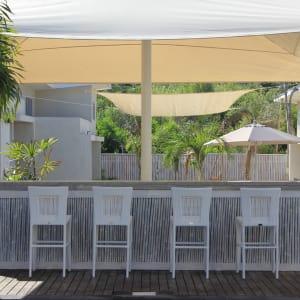Mahamaya in Gili: Pool Bar