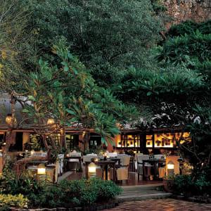 Rayavadee in Krabi: Raya Dining