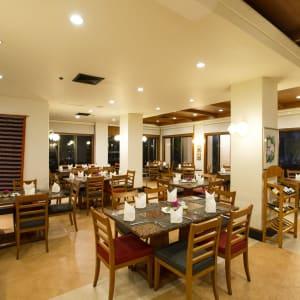 Imperial River House à Chiang Rai: Restaurant