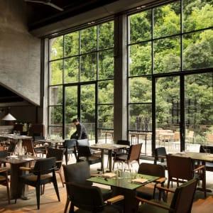 Alila Yangshuo: Restaurant