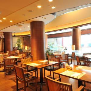 Kyoto Tokyu Hotel: restaurant