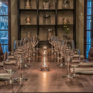 Residence by Uga Escapes in Colombo: Restaurant