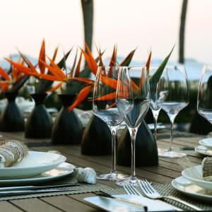 Salinda Resort in Phu Quoc: Restaurant