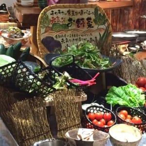 Vista Premio Kawaramachi Hotel à Kyoto: Restaurant