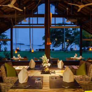 Koyao Island Resort in Ko Yao: Restaurant