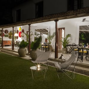 Kandy House: Restaurant