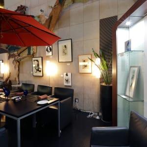 Park Hotel Tokyo: Restaurant