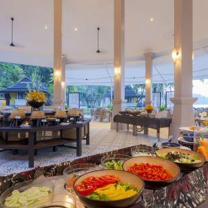 Moracea by Khaolak Resort à Khao Lak: Restaurant
