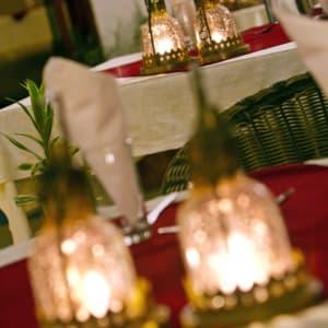 Suryauday Haveli à Varanasi: Restaurant