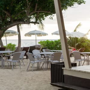 Shantaa Resort in Ko Kood: Restaurant