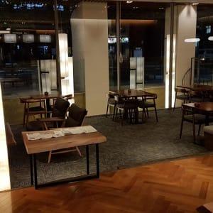 Noku Kyoto Hotel: Restaurant