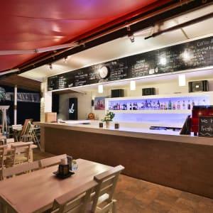 Laksasubha Hua Hin: Restaurant & Bar
