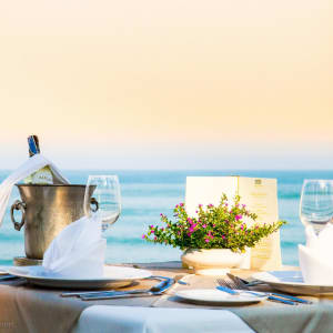 Devasom Hua Hin Resort: Restaurant Deva Bistro