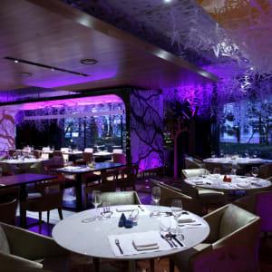 Lotte Hotel Seoul Main Tower: Restaurant - La Seine