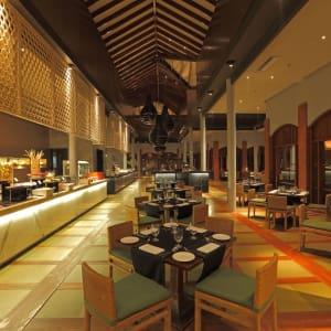 Alila Diwa Goa & The Diwa Club by Alila: Restaurant - VIVO