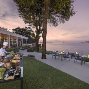 Amari Phuket: Rim Talay Restaurant