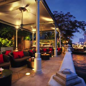 The Peninsula Bangkok: River Bar