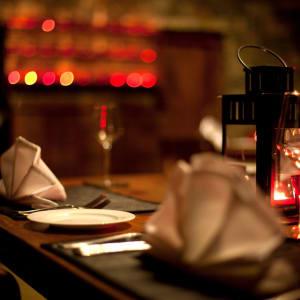 Living Heritage Koslanda à Ella/Haputale/Koslanda: Romantic Dining Experience