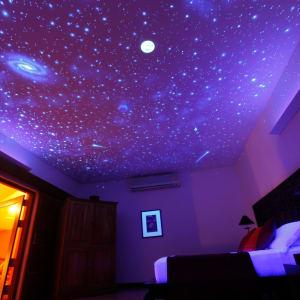 Aditya Resort à Hikkaduwa: room: Shanthi Suite (Courtyard View)